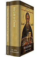 St. John of Kronstadt (2 vols.)