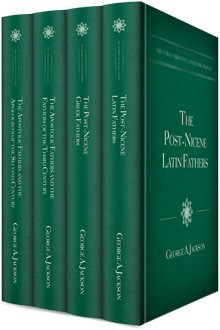 The Early Christian Literature Primers (4 vols.)
