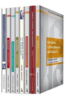 T&T Clark Karl Barth Collection (8 vols.)
