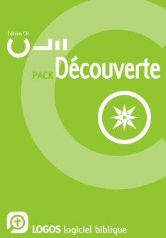 Pack Clé-Découverte (22 vols.)
