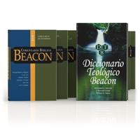 Comentario y diccionario Beacon (11 vols.)