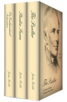Select Works of John Keble (3 vols.)