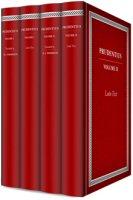 Works of Prudentius (4 vols.)