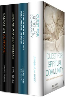 T&T Clark Studies in Practical and Pastoral Theology (4 vols.)