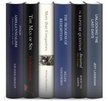 End Times Studies Collection (6 vols.)
