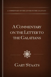 A Commentary on the Letter to the Galatians