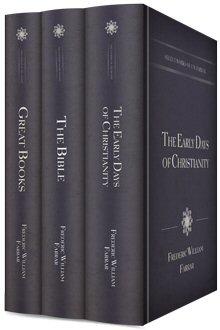 Select Works of F. W. Farrar (3 vols.)