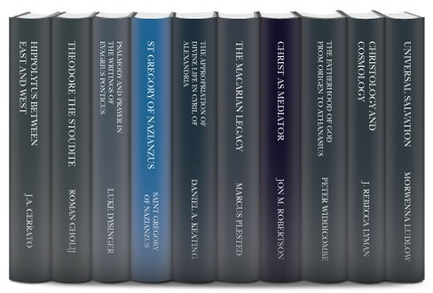 Oxford Theological Monographs of the Orthodox Tradition (10 vols.)
