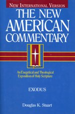 New American Commentary: Exodus