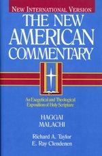 New American Commentary: Haggai and Malachi
