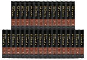 Encyclopedia Britannica (32 vols.)