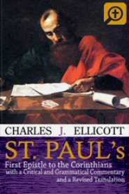 St. Paul's First Epistle to the Corinthians