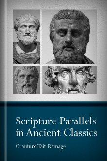 Scripture Parallels in Ancient Classics