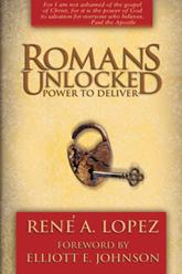 Romans Unlocked
