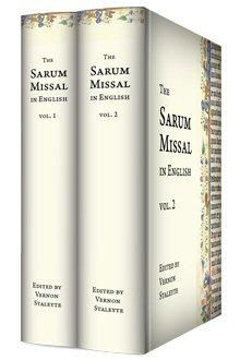 The Sarum Missal in English (2 vols.)