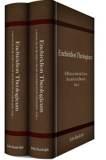 Enchiridion Theologicum (2 vols.)