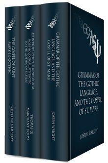 Studies on Gothic Christian Writings (3 vols.)