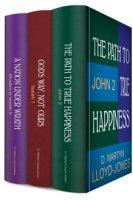 Select Expositions of Martyn Lloyd-Jones (3 vols.)