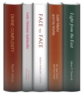 Fortress Press Orthodox Studies (5 vols.)