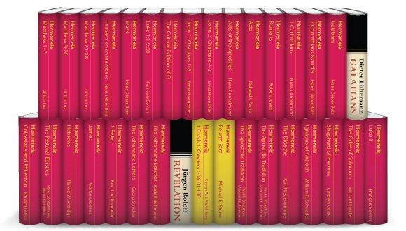 Hermeneia: New Testament (32 vols.)