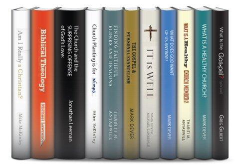 9Marks Series (11 vols.)