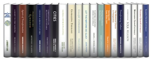 Global Missions Collection (20 vols.)