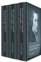 The Letters and Journals of Robert Baillie (3 vols.)