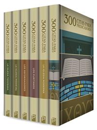 1.800 citas para predicadores