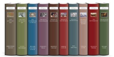 Ten Epochs of Church History (10 vols.)