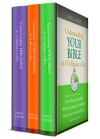 15 Minutes a Day Collection (3 vols.)