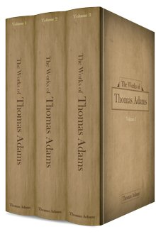 The Works of Thomas Adams (3 vols.)