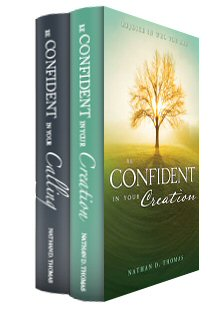 Be Confident Collection (2 vols.)