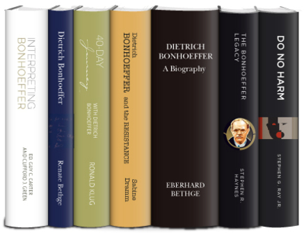 Bonhoeffer Studies Collection (7 vols.)