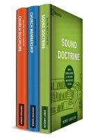 Building Healthy Churches Series (3 vols.)