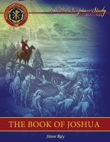 Catholic Scripture Study International: The Book of Joshua