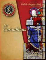 Catholic Scripture Study International: 1 Corinthians