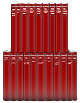 Pliny's Natural History (20 vols.)