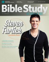 Bible Study Magazine—July–August 2013 Issue