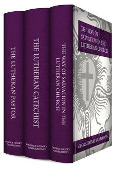 Select Works of George Henry Gerberding (3 vols.)