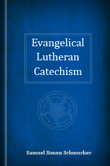Evangelical Lutheran Catechism