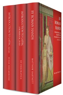 Introduction to Latin Collection (3 vols.)
