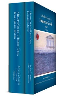 A Reading Course in Homeric Greek (2 vols.)