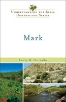 Understanding the Bible Commentary: Mark