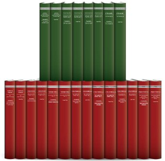 Technical Treatises of Antiquity (22 vols.)