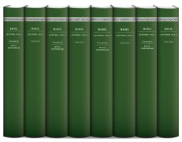 Letters of Basil the Great (8 vols.)