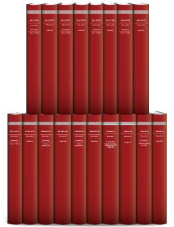 Roman Drama Collection (18 vols.)