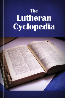 The Lutheran Cyclopedia