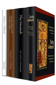 Early Judaism Collection (4 vols.)