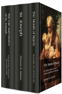 St. Joseph Collection (3 vols.)