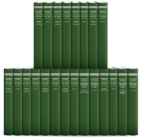 Diodorus Siculus' Library of History (22 vols.)